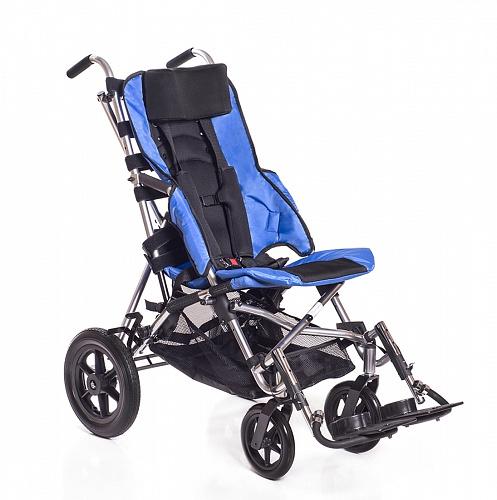 Легкая кресло коляска